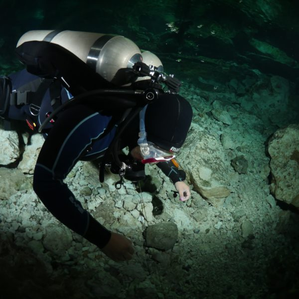 Cavern Diving Course