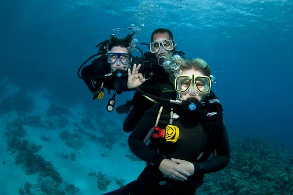 PADI E-Learning Open Water