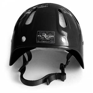 Razor-side-mount-helmet-black