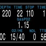 Petrel 2 OC Technical Mode