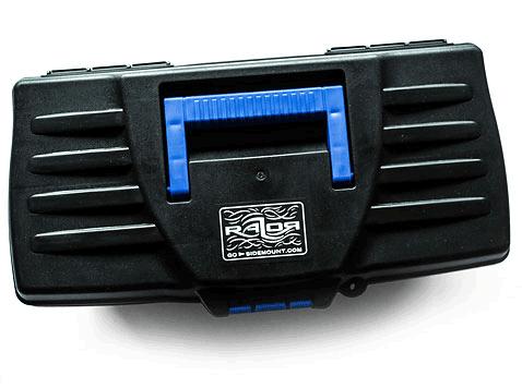 Razor Sidemount Light Toolbox