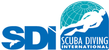 SDI Diving Course