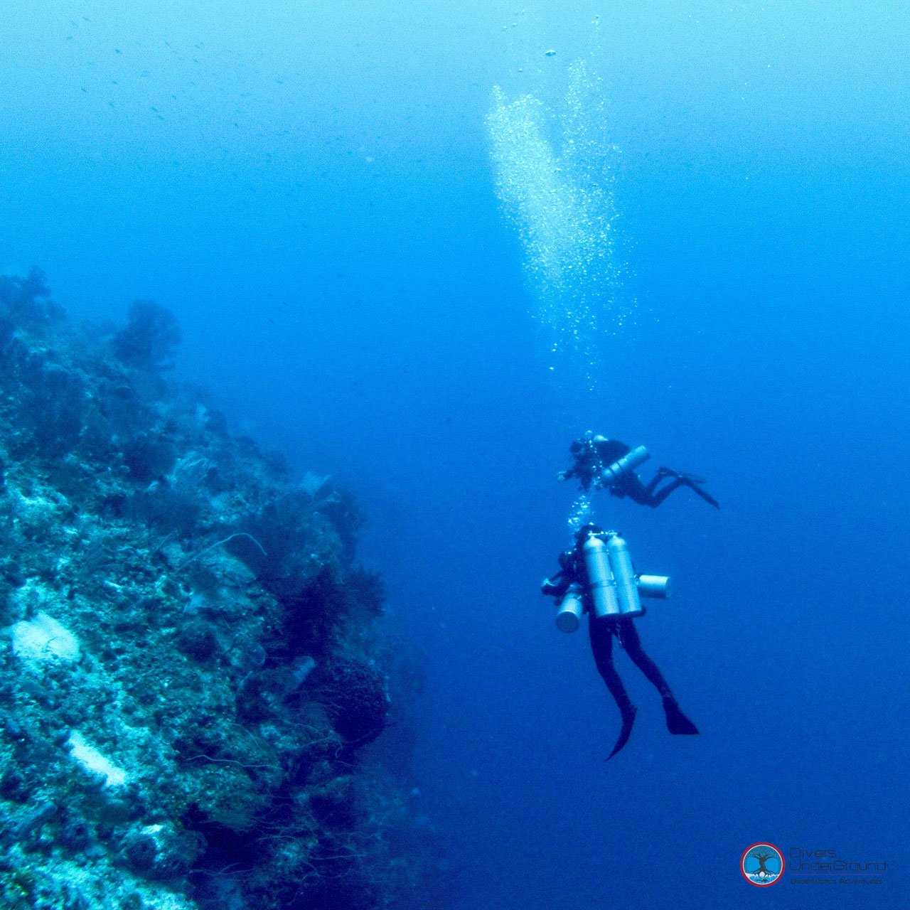 TDI Trimix Diver course