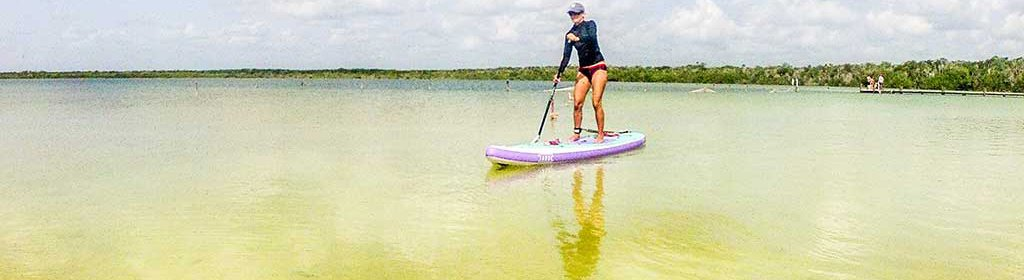 Stand-Up-Paddle-Tulum