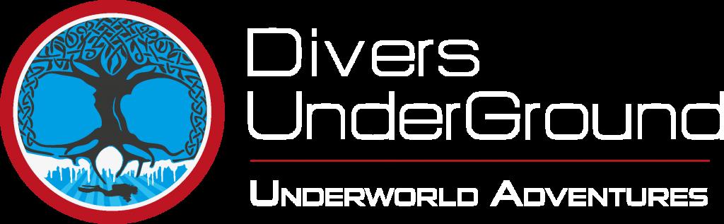 Divers UnderGround Mexico