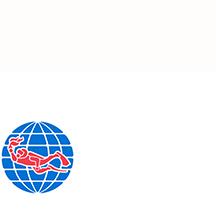 padi tecrec dsat logo divers underground