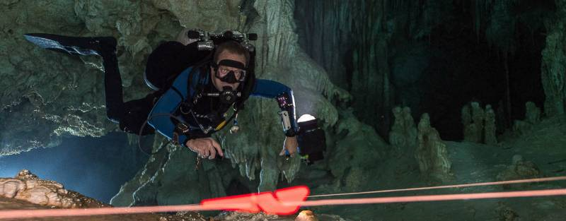 Intro to Cave Diving Course