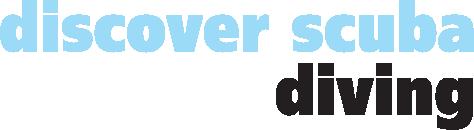 Discover Scuba Diving logo